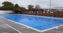 Kingsteignton pool saved from closure