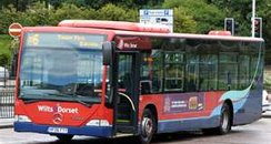 Wilts and Dorset to run 'Night' buses