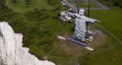 Roy Hodgson statue