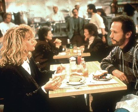 When Harry Met Sally Film Still