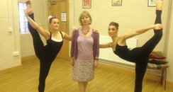 Dancers Tricked By Fraudster