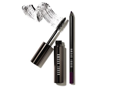 Bobbi Brown Eye liner and mascara