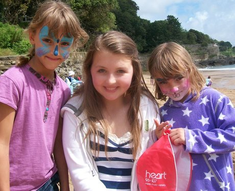 Heart Beach Tours Salcombe