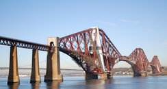 Forth of Firth, Edinburgh