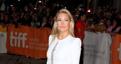Kate Hudson at the Toronto Film Festival