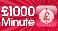 £1000 Minute