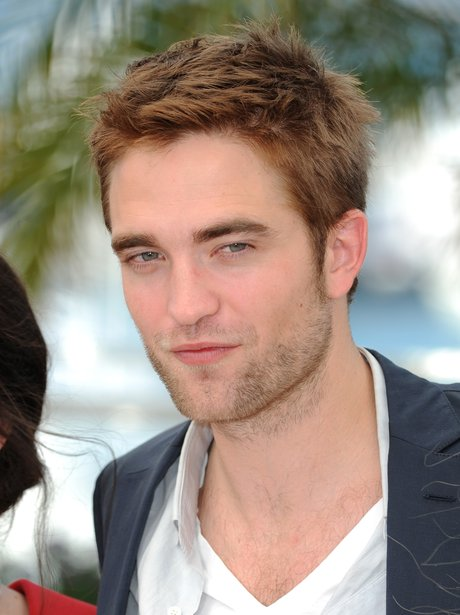 Robert Pattinson Sexiest Man Alive
