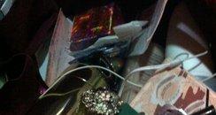 lucy's messy handbag