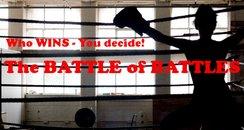 JK & Lucy's Battle of Battles