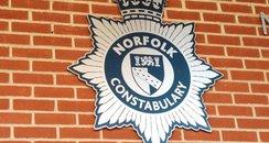 Norfolk Police generic