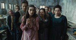 Les Miserables film stills