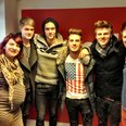 Lawson on Heart Breakfast with Dan & Zoe