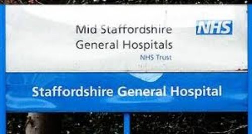 Mid-Staffordshire NHS Foundation Trust