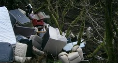 Investigation launched into fly-tipping