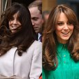Bad Hair: Kate Middleton