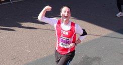 Brighton Half Marathon '13
