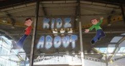 Soft play in Swindon