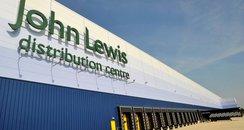 John Lewis Milton Keynes