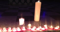 Candle-lit Vigil