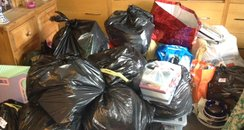 Donations for Honiton Fire appeal