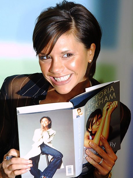 20 Times Victoria Beck... Victoria Beckham Smile