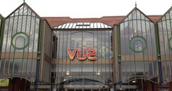 Norwich Vue Cinema