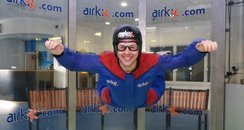 Airkix Indoor Skydiving Centre Hampshire