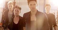 All four members of Lawson
