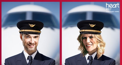 Fly Ed or Fly Rachel Pilots