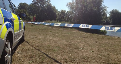 Body found in UEA lake