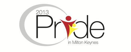 Pride in Milton Keynes 2013 Awards