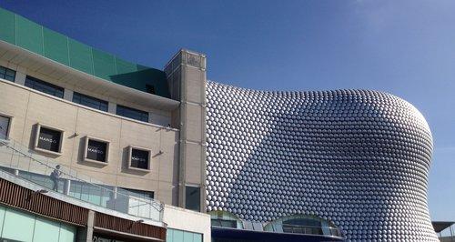 Birmingham's Bullring