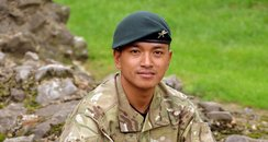 Acting Lance Corporal Tuljung Gurung