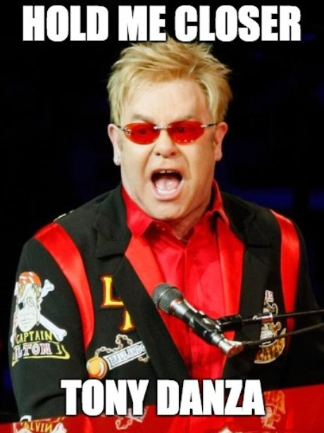 Elton John News, Photos and Videos - ABC News