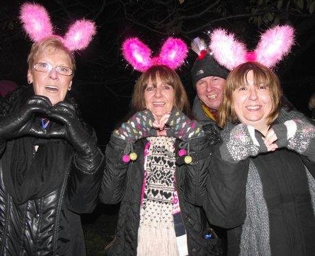 Heart Angels: Glastonbury Carnival - Part One - (1