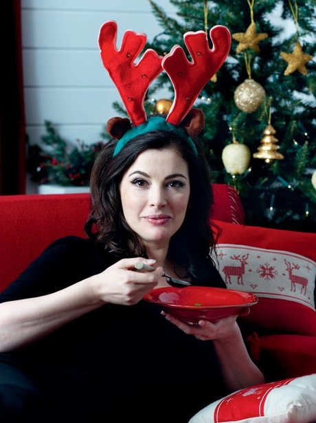 nigella lawson possibly the only woman in the world who