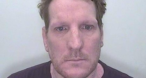Nigel Lelliot Swindon man jailed for fraud