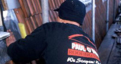 Paul O'Brien Roofing