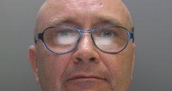 Photo of missing Richard Thomas