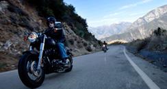 Plymouth Harley Davidson