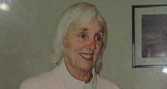 Shirley Coalbran missing