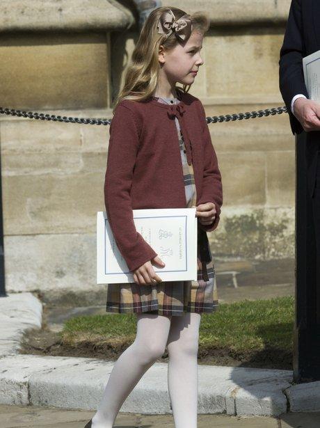 Guess The Royal Family Member