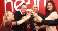 Who's On Heart 2014 £10,000 Winner Andrew