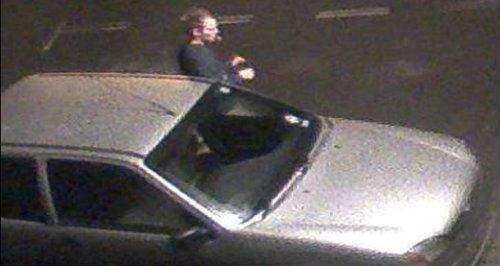 Tewkesbury CCTV