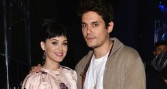 Katy Perry and John Mayer  A GRAMMY Salute To The
