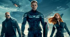 Captain America Final Theatrical Poster