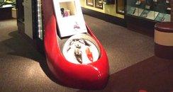 Northampton Shoe Museum