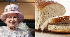 Queen sliced bread Megapod