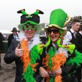 Cheltenham Festival St Patricks Thursday