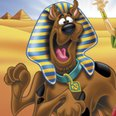 Scooby Doo: Mystery of the Pyramid
